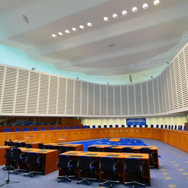 Defence Rights at the European Court of Human Rights